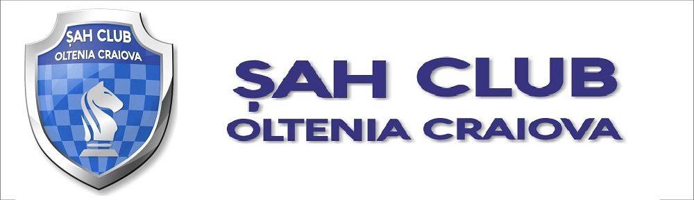 ȘAH CLUB OLTENIA